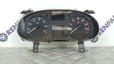 Renault Clio II PH2 2001-2006 Velocímetro Tablero Relojes 1.2 8v
