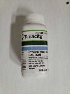 Syngenta Tenacity Turf Concentrated Herbicide - 8 oz