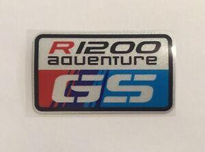 5cm R1200GS Adventure Motorcycle Reflective Vinyl Decal Sticker #d3
