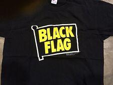 BLACK FLAG T-Shirt  1995  XL   (New, no tags)