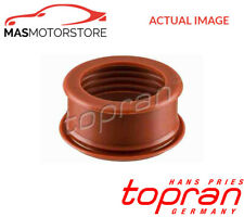 722 382 TOPRAN CHARGE AIR COOLER INTAKE HOSE I NEW OE REPLACEMENT