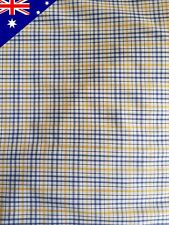 150 cm Cotton  & Bamboo Mix  Shirting Fabric By Meter - [9001-1]