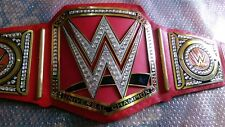 WWE Universal Championship Commemorative Title Belt Adult Size