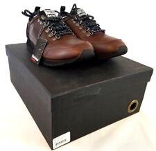 Women's Barbour Highlands Low Sneakers Brown US 7 UK 4 EU 37 CM 24 NEW Box  Z468