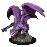 Wardlings Dragon Miniature Painted RPG Wizkids WZK74070