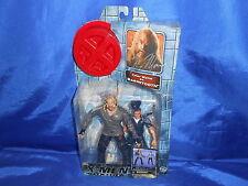 X-Men the Movie Tyler Mane as Sabretooth Action Fig Sealed Signed Toy Biz 2000