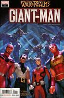 GIANT MAN #1 (OF 3) CVR A 2019 MARVEL COMICS 05/15/19 NM-