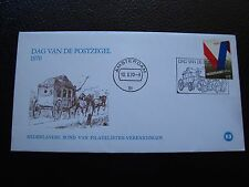 PAYS-BAS - enveloppe 10/10/1970 (B9) netherlands (A)