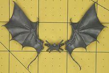 Warhammer 40K Dark Eldar Scourges Wings (D)