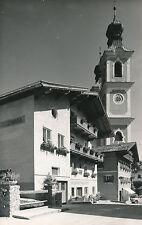 AK aus Kitzbühel, Tirol   (B32)