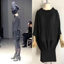 AD2008 Junya Watanabe Comme des Garcons Pleats Tunic dress