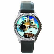 ice age  (the movie) watch  /wristwatch
