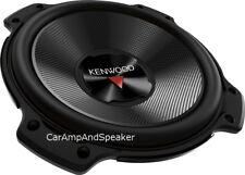 Kenwood 12 Inch 2000 Watt 4 Ohm Single Voice Coil Audio Subwoofer | KFC-W3016PS