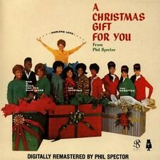 Spector Phil : Christmas Gift for You CD ALBUM