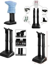 Shoe Dryer Electric Mighty Boot Warmer Deodorize Powerful Suitable All Materials