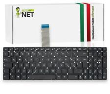 Tastiera Italiana per Asus  F550, F550CA, F552E, F550CB, F552C, F550CC