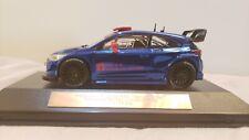 "New listing Hyundai i20 Coupe Wrc ""Year of the Rat"" Nurnberg Toy Fair 1 of 99pcs Ixo 1/43"