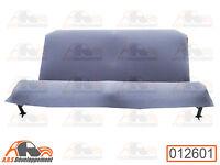 2 MOUSSES pour assise & dossier banquette avant ou arrière Citroen 2CV -12601-