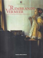 Da Rembrandt Bis Vermeer  Motta 2008