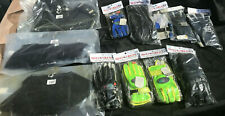 Scuba Gloves and Hoods - Lot of 12 items - Liquidation - Lot M10