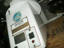 Oliver Electric French Bread Slicer, 115 V, M 702, 1/3Hp. 900 Items On E Bay