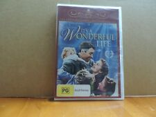 It's A Wonderful Life (DVD, 2002) brand new and sealed