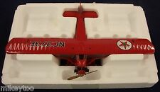 Texaco - Wings of Texaco - 1929 Curtiss Robin Airplane Bank - 6th in the Series