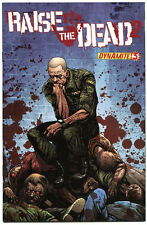 RAISE the DEAD 2 #3, VF/NM, Variant, 2010, Zombies, more Horror in store