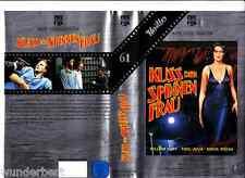 """VHS - """" Kuss der Spinnenfrau """" (1985) - William Hurt - Raul Julia - Sonia Braga"""