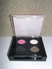 Lancome~Color Design~EyeShadow~DAYLIGHT~MAKEOVER~VOLCANO~THE NEW BLACK~