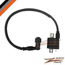 Ignition Coil Suzuki LT185 LT 185 Quadrunner ATV Quad 1984 1985 1986 1987 NEW