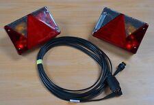 Kabelsatz Kabelbaum 13 Polig 7m mit Bajonett Jokon Aspöck Multipoint NEU L671470