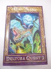 DELTORA QUEST 3 - Emily Rodda  HB/DJ  4 Books in 1