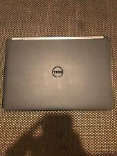 Dell Latitude E7270 Netbook (Core i7-6600U, 16GB RAM, 256GB M.2 SSD, Win10Pro)