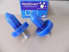 Fits Kenworth Hood Pin Polyurethane Bushings Pair New K179D450