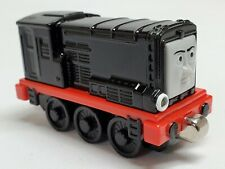Thomas & Friends Diesel Talking light up Diecast Take N Play Train Tested