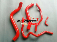 silicone radiator heater hose for MITSUBISHI MAGNA TR TS 3.0L V6 1991-1996 RED