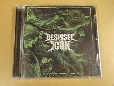CD / DESPISED ICON - BEAST