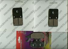 Yamaha Disc Brake Pads YFM450 2003-2010 Front & Rear (3 sets)