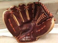 "MacGregor M15KT 11.5"" Pete Rose Baseball Softball Glove Left Hand Throw"