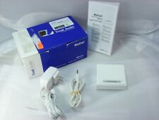 New listing Tivoli Audio BluCon Bluetooth Wireless Receiver Bcwwt Gloss White - Works Great