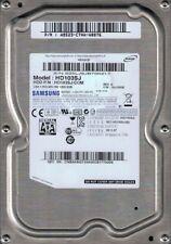 HD103SJ/COM P/N: A8523-C74A-A0076 F/W: 1AJ10002 Samsung 1TB