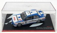 Voitures de courses miniatures Altaya BMW 1:43