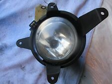 Nebelscheinwerfer links Kia Carnival II GQ 2.9 CRDI 106KW Bj 2003 (8557)