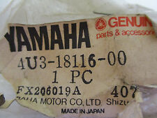 Yamaha OEM New rod joint 4U3-18116-00 YT125 H  #6223