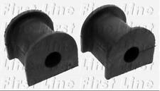 FRONT ANTI-ROLL BAR STABILISER KIT FOR CHEVROLET LACETTI FSK7332K