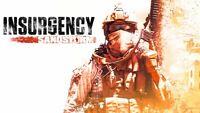Insurgency Sandstorm | Steam Key | PC | Digital | Worldwide