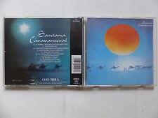 CD Album SANTANA Caravanserai 65299 2