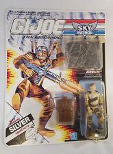 1989 GI Joe Cobra Airwave (Sky Patrol) SEALED MOC MIP Complete Vintage Carded
