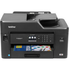 MFC-J5330DW  Imprimante multifonction jet d'encre couleur Business Smart